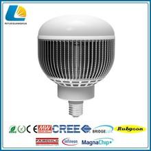 China manufacturer High lumen 180 degree 60w e40 e39 e27 led bulb light