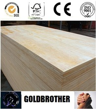 High Quality Pine Plywood With Best Price 9mm/12mm/18mm/21mm
