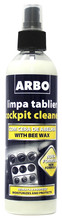 ARBO - Cockpit Cleaner with Beeswax 250ml