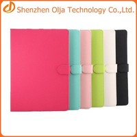 Fashion tablet case for ipad 6,new case for ipad 6,tablet cover for ipad air 2 leather case
