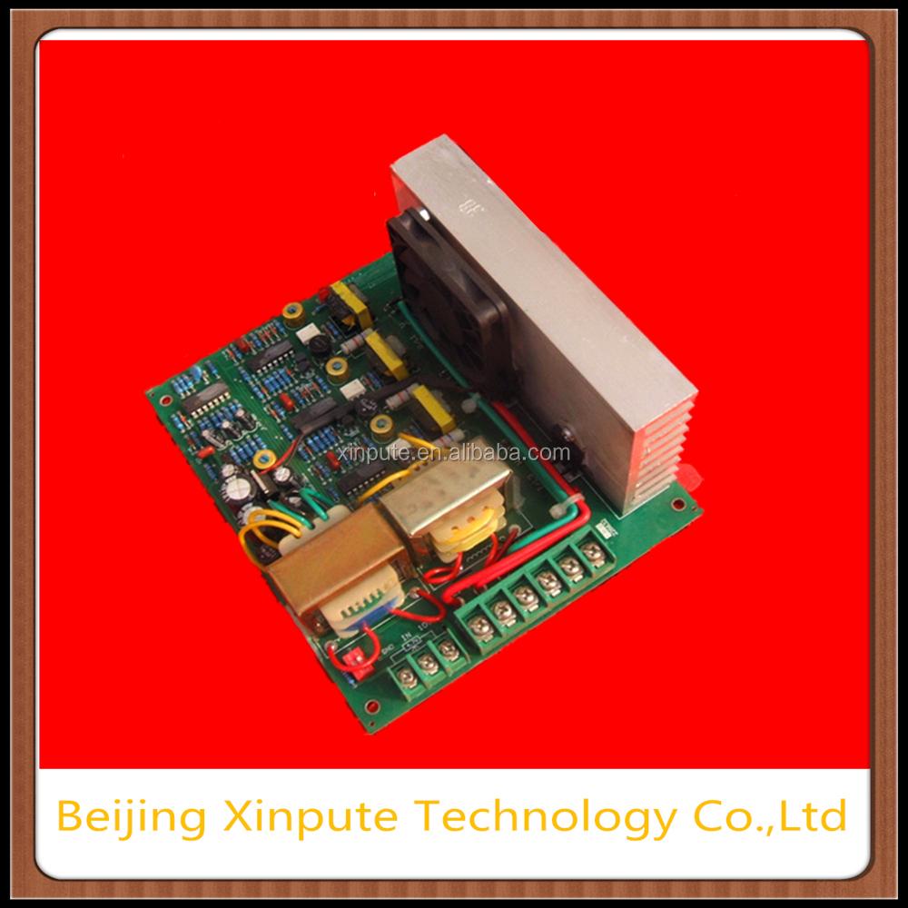 Torque Motor Control Board Dc Brushless Motor Torque