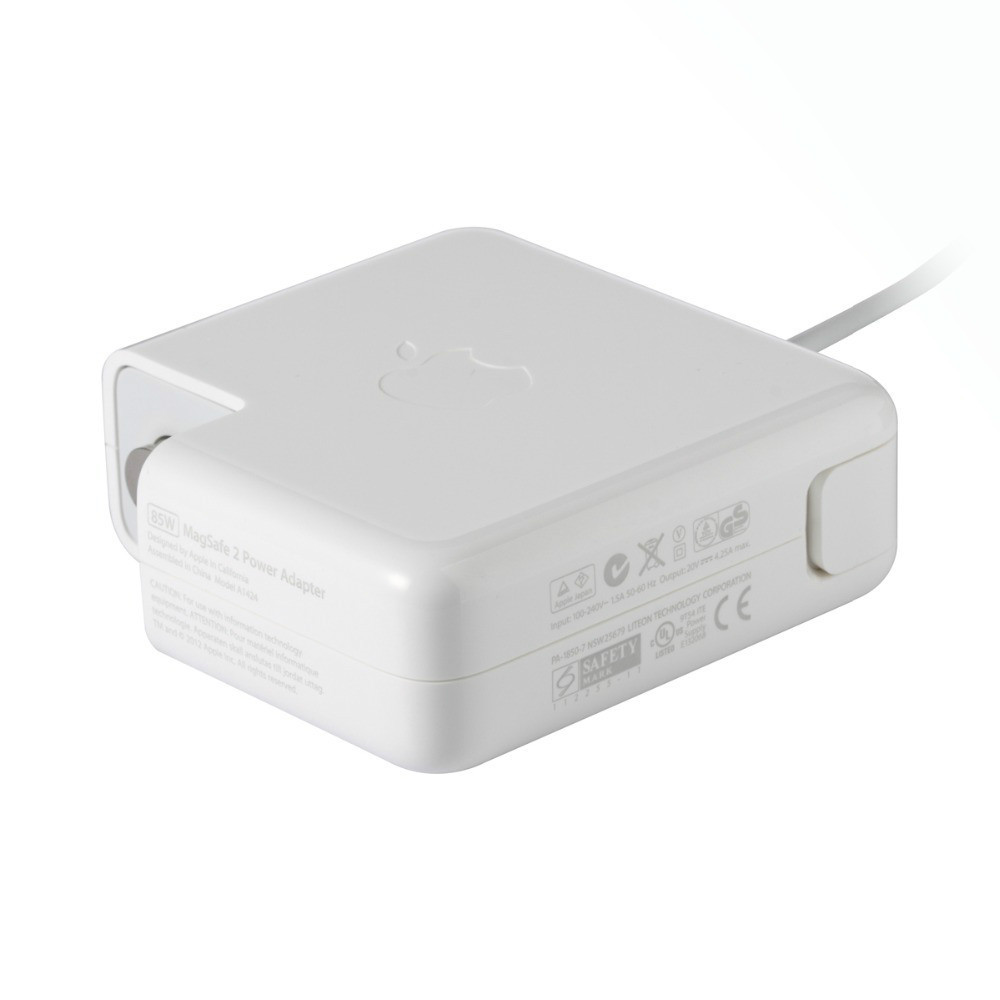Адаптер ноутбука 85W Power Adapter MacBook Pro A1286 MB985 MB986 MC721 A1297 MagSafe 85W