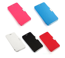 Leather Flip Hard Leather Case Cover For iPhone 6