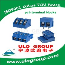 Top Quality PCB Terminal Blocks Manufacturer & Supplier - ULO Group