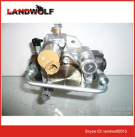 Zoomlion/XCMG/Liugong/SANY Spare parts -excavator Isuzu 4HK1 /4HG1/engine fuel pump / oil burning pump