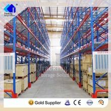 2015 Welcomed China Jracking System Garage Use Shelf Companies Sale