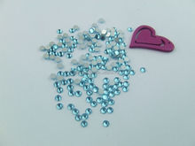 1.5MM to16MM wholesale cluster diamante