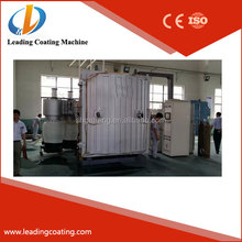 China The mobile phone touch panel vacuum coating machine,vacuum metallizing machine,pvd coating machine