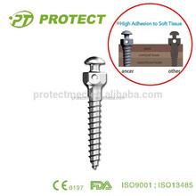 Orthodontic micro screw implantes dentales