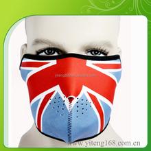 Moda lavável máscara Inca