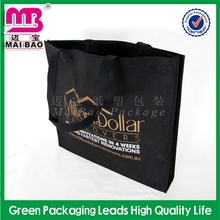 Best quality and service custom shopping printed non woven bags