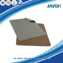 embossing logo microfiber glasses cleaning cloths