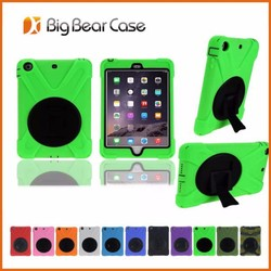 Shockproof tablet cover for ipad air 2