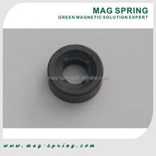 Multipole Ferrite Motor Magnet