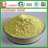 high quality and low price soybean meal pellets