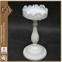 Cheap Tableware,Disposable Plastic Pinerware,Birthday Cake Tray With Dangling Crystal