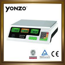China online shopping electronic weighing machine scale YZ-208C