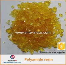 Stock alcohol soluble polyamide resin