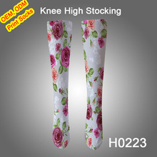 popular women's tube stocking for wholesales