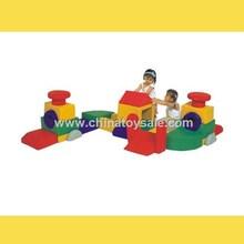 Children Educational Products kindergarten wooden building blocks for sale