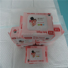 clean well baby wet wipes