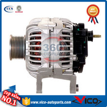 100% New Auto Alternator For Dodge Ram Pickup,0-124-525-129,0-124-525-156