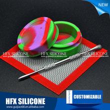Brand new Non Stick Custom Printing Silicone Baking Mat