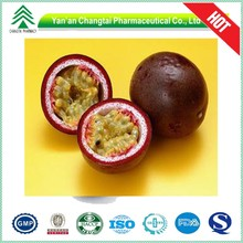 HPLC/UV GMP Factory Passion Flower powder chinese plant extract