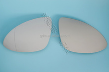 New ! Factory sales directly auto parts car replacement mirror glass for Cayenne(2011)