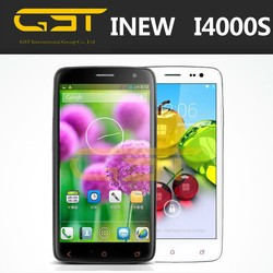 5.0 inch Inew i4000s Smartphone Android 4.2 MTK6592 Octa Core 1.7GHz