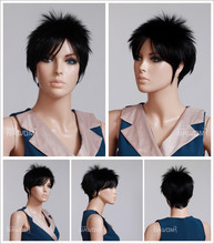 3700B Hair Wig Cosplay Fashion Wig Full lace wigs