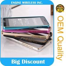 cellular phone aluminum bumper case for iphone 5