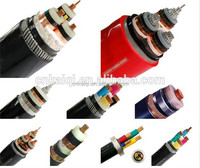 China supply hs code for power cable