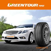 DOT certified COMFORT PCR Passenger Car Tire
