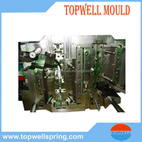 automobile spare parts mould manufacturing, China suppliers with high quality standard.
