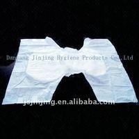 oem XL EXTRA LARGE adult diaper, super absorbent