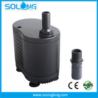 2000 L/H 528 GPH Water Submersible Pump Single Phase 220v 50 Hz