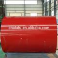 Cor de alumínio revestido bobinas com PVDF & PE pintura