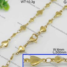Fashion New tree of life necklace gold