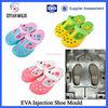 2015 Cuteness Design EVA Clog Shoes Plastic Mould For Kids