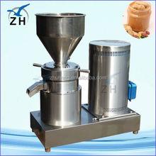 Stainless steel peanut butter make machine