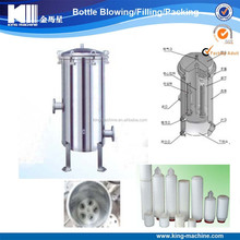 Water purify plant/system/filter