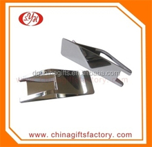 Factory Price Money Clip Wallet, Custom Metal Money Clip