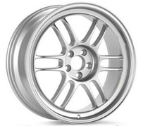 Customized 4 colors steel Alloy racing wheel wheels rims rim 18x9.5 5x114.3 for BMW for Volkswagen