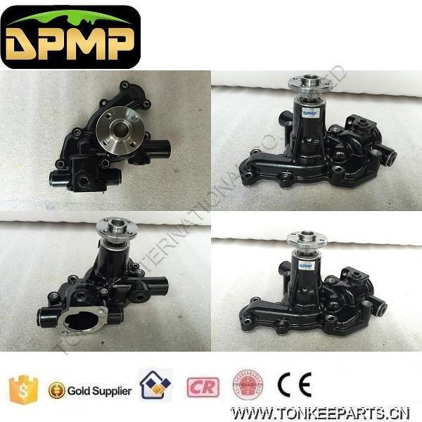 DPMP WATER PUMP YM119810-42002 119810-42001 water pump 3D82 3TNE82 4D82 4TNE82 engine water pump  P01.jpg