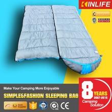 3 Season Indoor and Outdoor Sleeping Bag manufacture