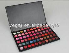 66 color makeup lip palette lip gloss sexy lipgloss palette