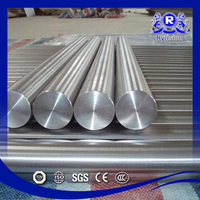Hot Roll Cold Roll AISI 17-4PH /AISI 630 304 Stainless Steel Round Bar