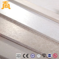High Strength Reinforced Calcium Silicate Boards Home Decoration