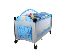 2015 hot sale baby bed with many color and the SGS
